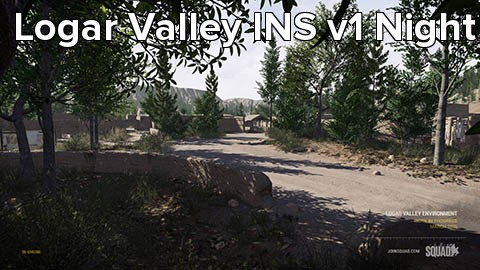 Logar Valley INS v1 Night